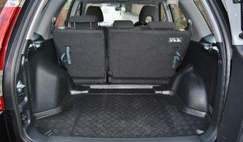 Honda CR-V 2.0 full