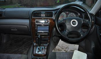 Subaru Legacy 2.0 Twin turbo full