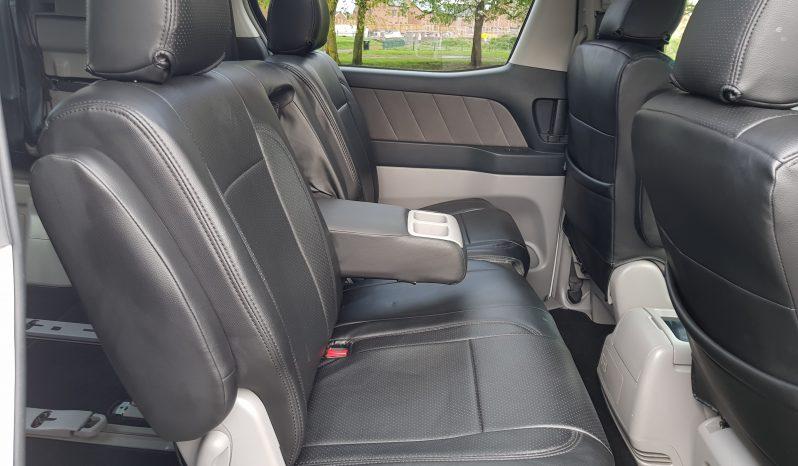 Toyota Alphard 8 Seater 3.0 full